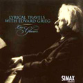 Lyrical Travels with Edvard Grieg