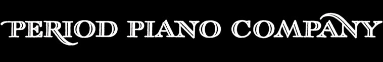 Period Piano Logo