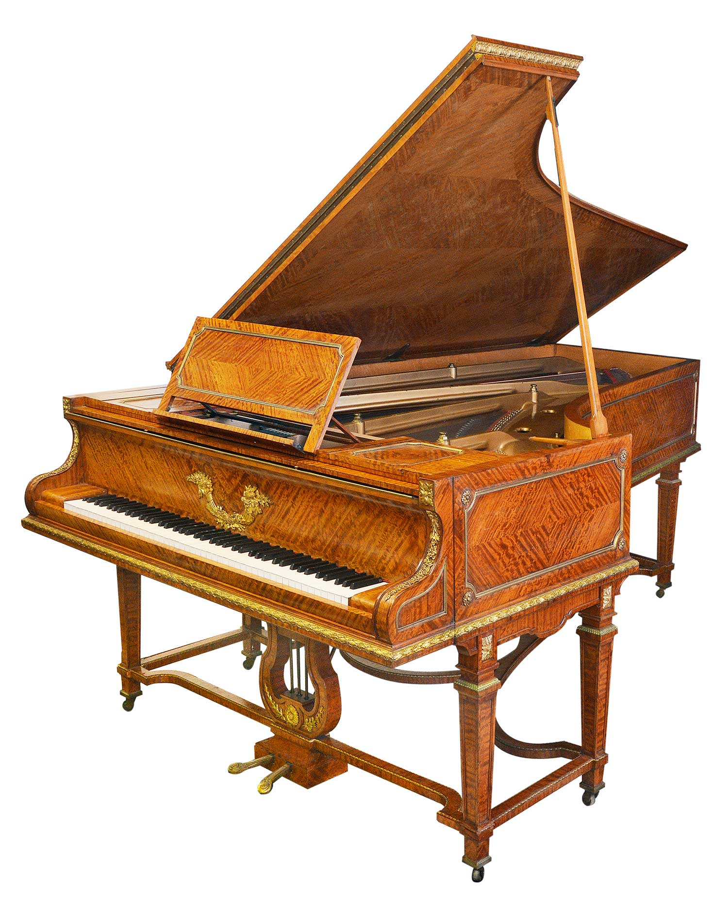 Erard Art Case Grand Piano
