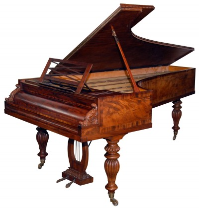 Erard Grand Piano, ca. 1832