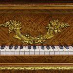 Erard Art Case Grand Piano