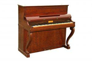 Pleyel pianino, Chopin piano