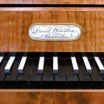 David Winston fortepiano, Viennese fortepiano, Rosenberger fortepiano
