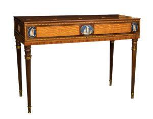 Wedgwood, Square piano