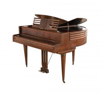 Wurlitzer Butterfly Grand Piano ca 1937